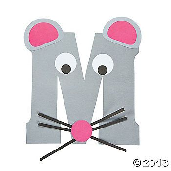 m mouse