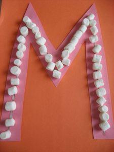 marshmallow m