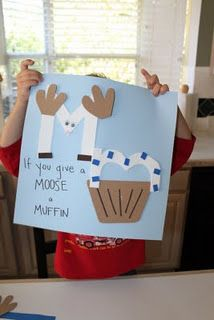 moose and muffin