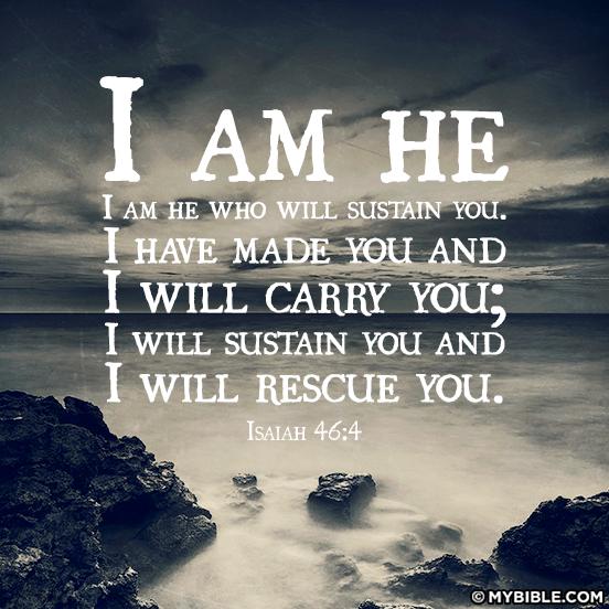 Isaiah 46-4